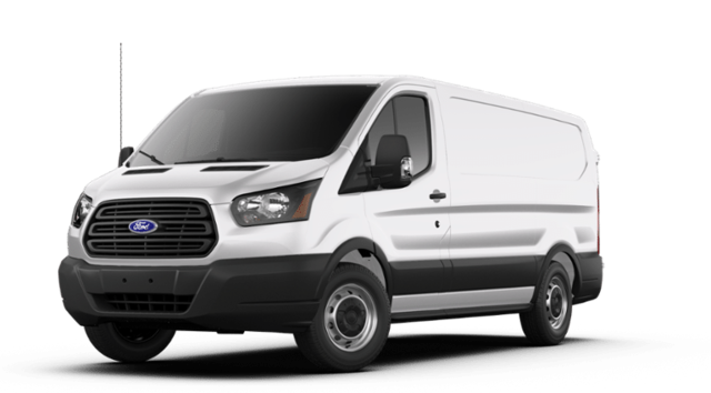New 2019 Ford Transit-150 Base w/Sliding Pass-Side Cargo Door Commercial-truck Pottstown